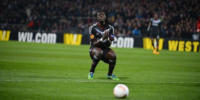 Лига Европы-2012/13. 1/16 финала. «Лион» — «Тоттенхэм» — 1:1. «Не отступать и не сдаваться»