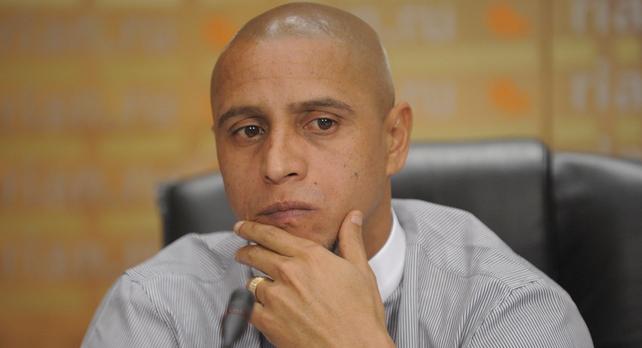 Роберто Карлос: «Анжи» в следующем сезоне намерен приобрести игроков из ведущих чемпионатов Европы»