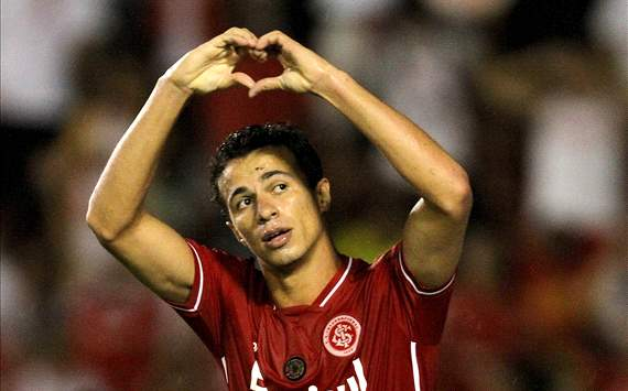 Internacional's director of football: Damiao is set to leave in summer
