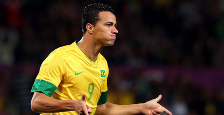 Damiao ruled out Tottenham move