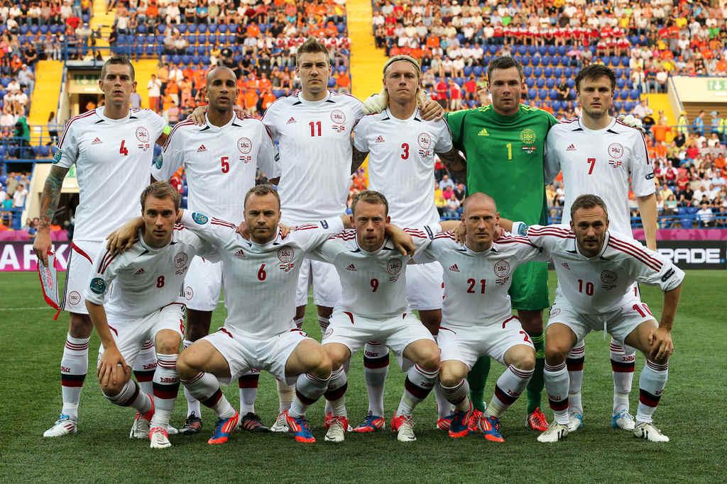 По следам отшумевшего Евро-2012. Самая прогрессивная сборная – Дания