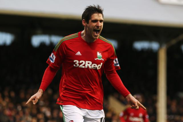 Danny Graham finalized move to Sunderland