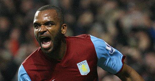 Aston Villa Bent hints at a move away from club