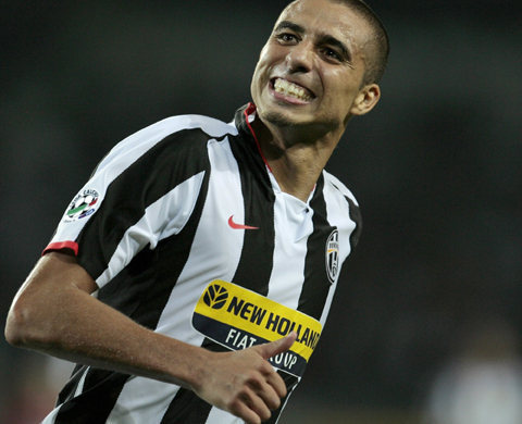 Direct speech: David Trezeguet