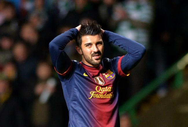 Villa to receive treatment for kidney stones