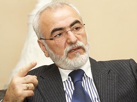 Саввиди приобрел контрольный пакет акций ПАОК