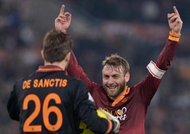 Провал «Милана», месть «Ромы» и другие события 1/4 финала Кубка Италии