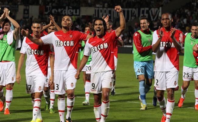 Французская Лига 1. Главные события 1-го тура