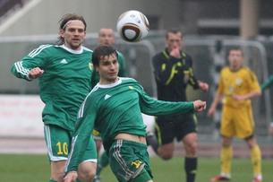 Демидович подписал контракт с «Торпедо-БелАЗом»