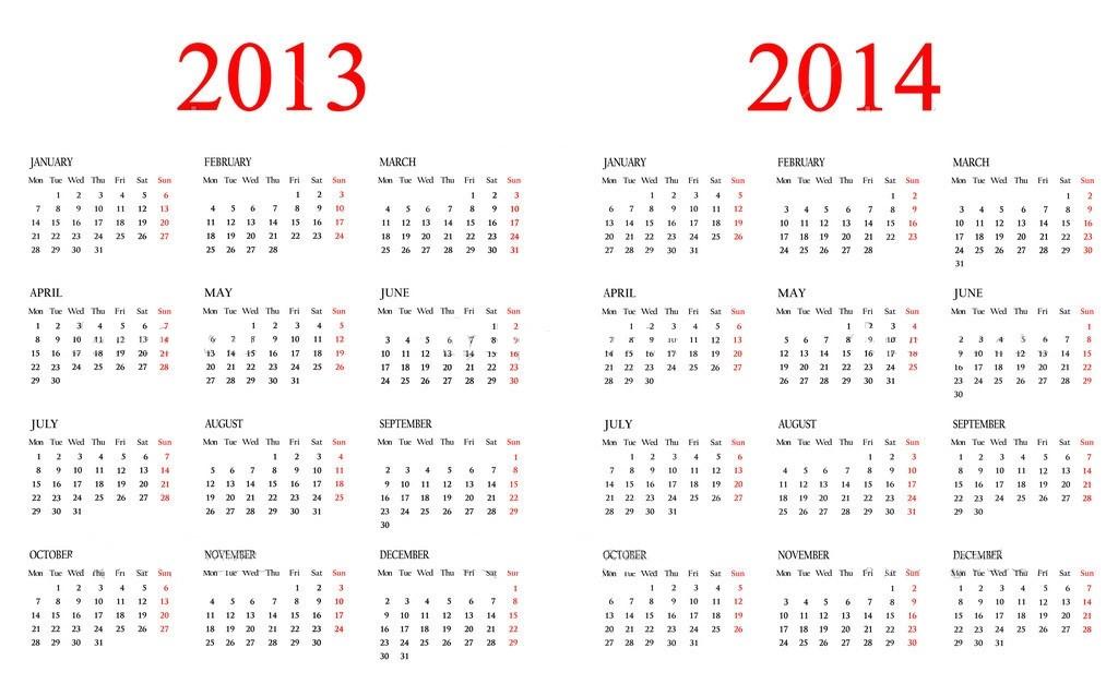 Российская Премьер-лига. Календарь сезона-2013/14