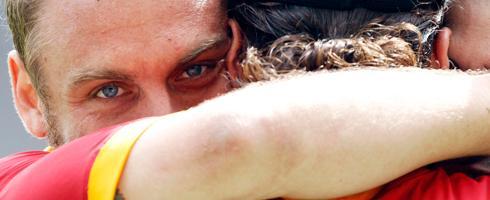 Клаудио Фенуччи: «По Де Росси не велось серьезных переговоров»