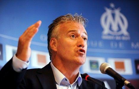 Дидье Дешам: «Народ Франции должен вновь пропитаться гордостью за сборную страны»