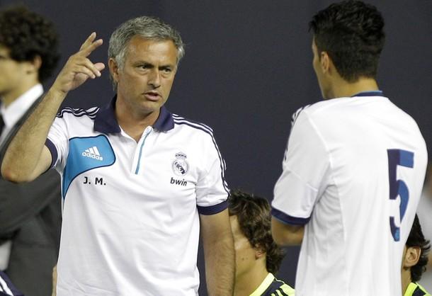 Шахин окончательно решил покинуть «Реал»