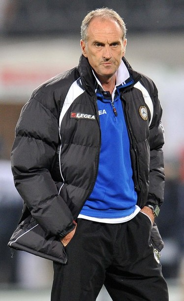 Франческо Гвидолин: «Мы не попадем в Лигу чемпионов с такой игрой»
