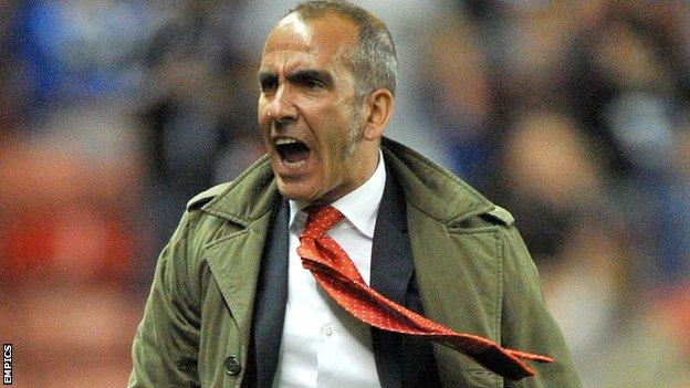 West Ham consider Poyet, Di Canio, Zola as 'Big Sam' replacement