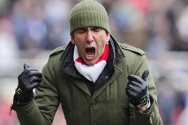 League One news: Swindon set to sack Di Canio