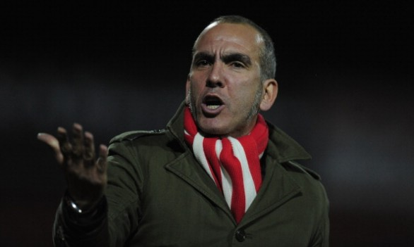 Di Canio takes charge of Sunderland, Miliband leaves in protest