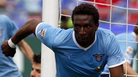 Sunderland close to signing Lazio Diakite