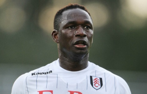 Fulham Diarra dropped from of Mali's squad