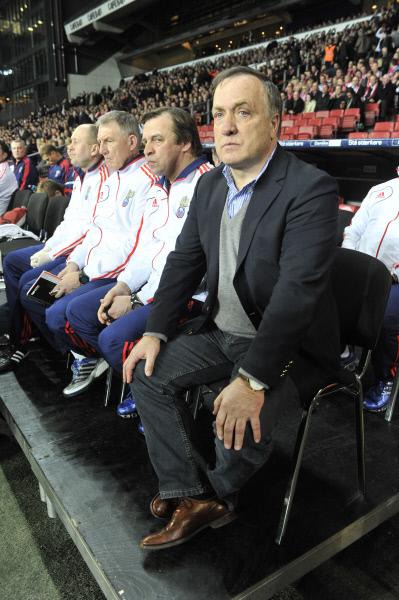 сборная России или ПСВ ?