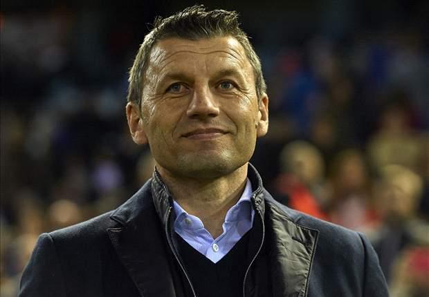 Valencia set to unveil Djukic as their new coach