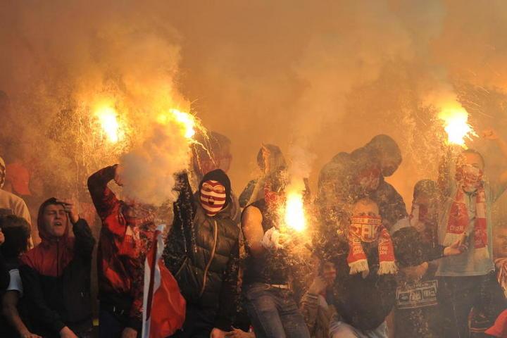 Решение по делу о беспорядках на матче «Шинник» — «Спартак» может быть вынесено в пятницу