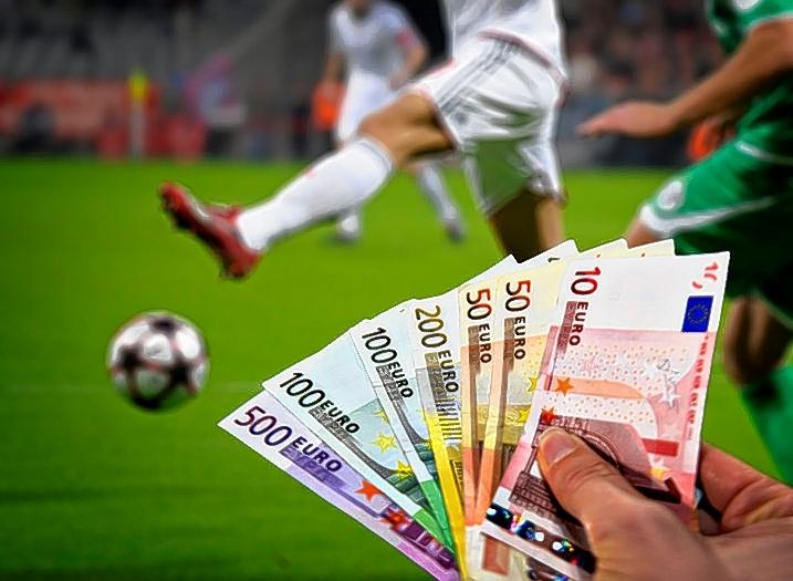 Игрой между «Петротрестом» и «Химками» заинтересовались в УЕФА