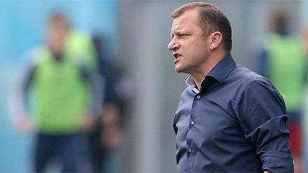 «Кубань» рассчитывает на то, что клуб возглавит Доринел Мунтяну