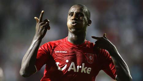 Liverpool target Twente Douglas