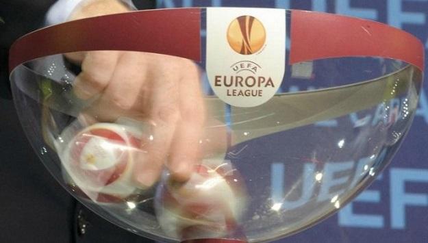 Лига Европы-2013/14. Жеребьевка 1/16 финала. Результаты