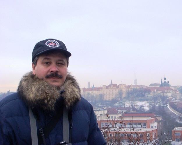 Фанат месяца Андрей Митин aka AndyM777: «До пятой звезды!»