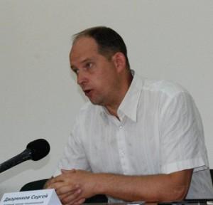 Российский специалист Сергей Дворянков стал главным тренером сборной Кыргызстана