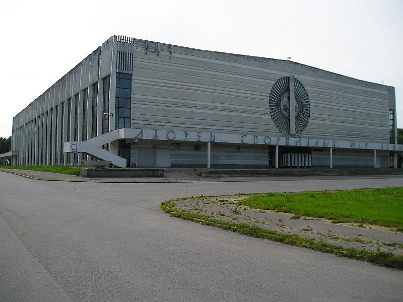 Именем Садырина назовут Дворец спортивных игр «Зенит»