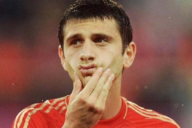 «На Евро-2012 нам не хватило последнего удара»