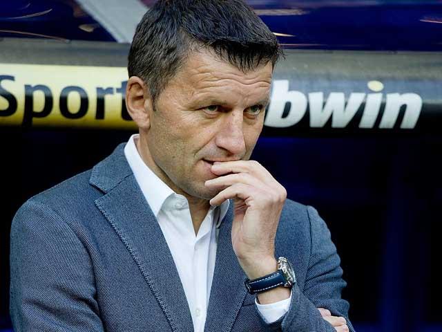 «Валенсия» отправила главного тренера Мирослава Джукича в отставку