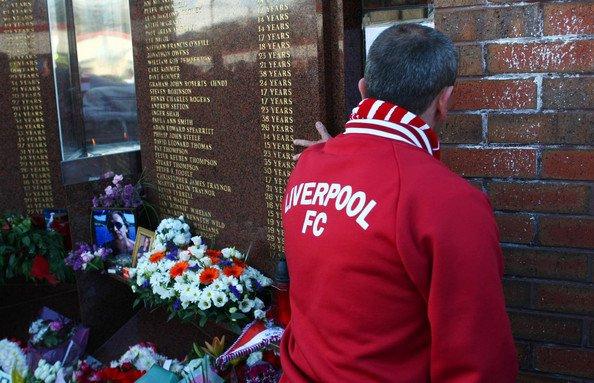 Кэмерон извинился перед родственниками погибших болельщиков «Ливерпуля»