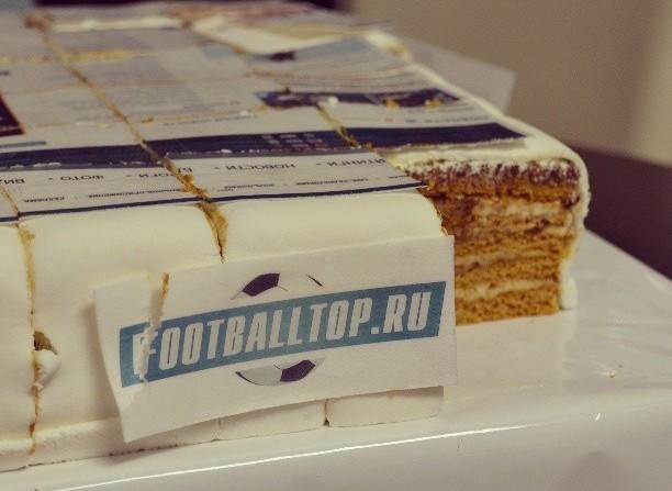 Новогодний торт. Лучшие материалы 2013 года