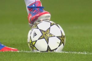 Лига чемпионов-2012/13. Раунд плей-офф. Ответные матчи. «Первая пятерка»