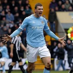 Джеко хочет стать ключевым нападающим для «Манчестер Сити»