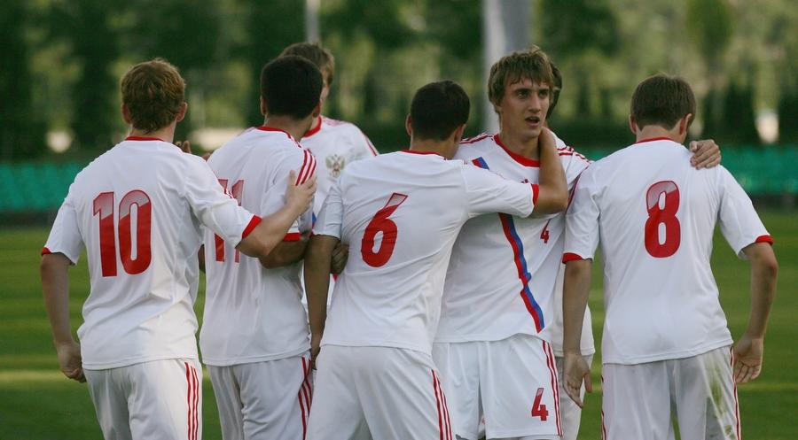 Евро-2013 (U-19). Элитный раунд. Россия — Украина. Прогноз. «Нельзя проиграть»