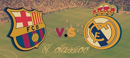 El Clásico copero. El Real viene a Barcelona para disputar el pase a la final