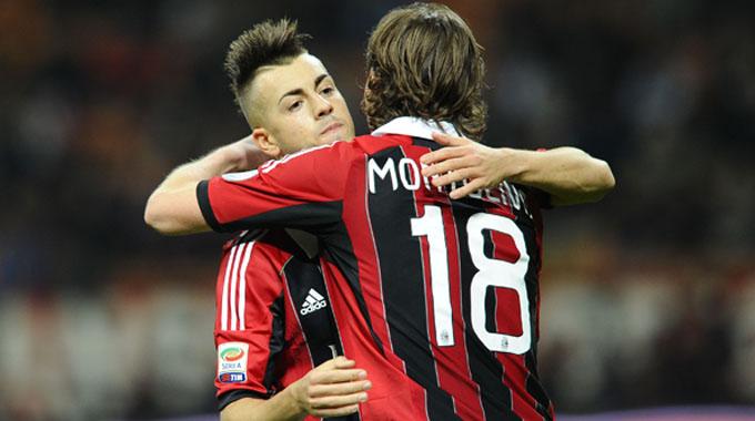 Монтоливо и Эль-Шаарави пропустят старт Лиги чемпионов