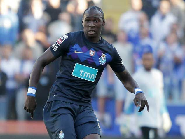 Latest transfer rumours: Porto defender Elaquim Mangala to leave in summer