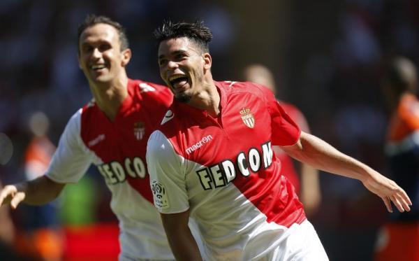 Французская Лига 1. Пять главных событий 2-го тура (ВИДЕО)