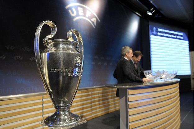 Лига чемпионов-2013/14. «Бавария» сразится с «Арсеналом»