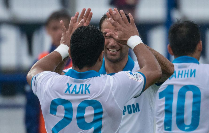 Лига чемпионов-2013/14. «Зенит»  — «Норшелланн». Прогноз. «Дожать»
