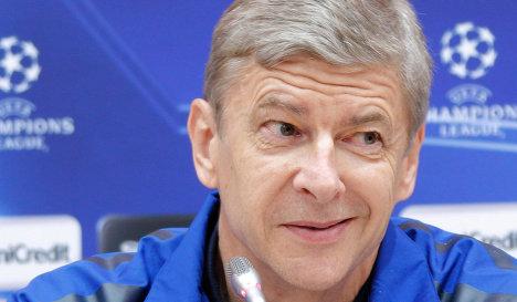У Аршавина есть будущее в «Арсенале»