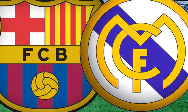 Испанская Ла лига. 26-й тур. «Реал» — «Барселона» — 2:1. (ОНЛАЙН-ТРАНСЛЯЦИЯ! Матч завершен)