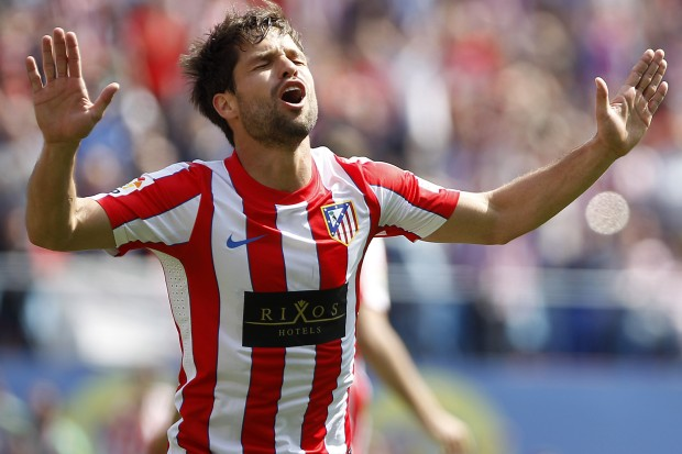 Latest transfer rumours: Atletico lures Diego back to Spain