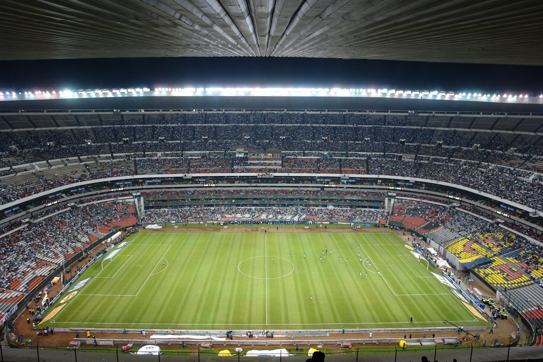 Топ-10 самых больших стадионов Латинской Америки